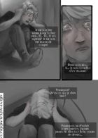 Only the Red Color : Chapitre 1 page 25
