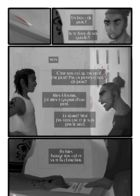 Only the Red Color : Chapitre 1 page 27