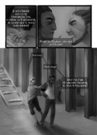 Only the Red Color : Chapitre 1 page 28