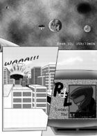 Runner : Chapitre 1 page 2