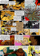 Spirit of a Dawn - Tome 3 : Chapitre 1 page 11