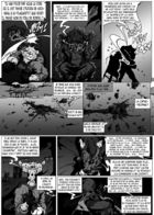 Spirit Black and White - Tome 3 : Chapitre 1 page 5