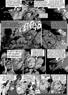 Spirit Black and White - Tome 3 : Chapitre 1 page 8