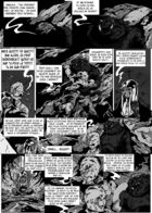 Spirit Black and White - Tome 3 : Chapitre 1 page 9