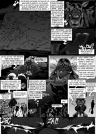 Spirit Black and White - Tome 3 : Chapitre 1 page 10