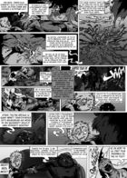 Spirit Black and White - Tome 3 : Chapitre 1 page 11