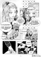 L'amour derriere le masque : Chapitre 1 page 6