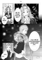 L'amour derriere le masque : Chapitre 1 page 11