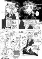 L'amour derriere le masque : Chapitre 1 page 12