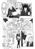 L'amour derriere le masque : Chapitre 1 page 13