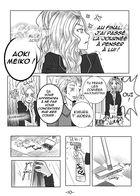 L'amour derriere le masque : Chapitre 1 page 15