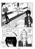 L'amour derriere le masque : Chapitre 1 page 16