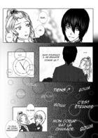 L'amour derriere le masque : Chapitre 1 page 18