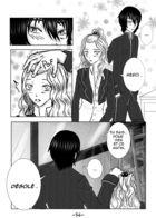 L'amour derriere le masque : Chapitre 1 page 19