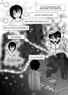 L'amour derriere le masque : Chapitre 1 page 21