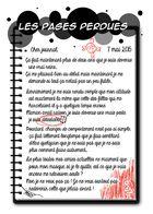L'amour derriere le masque : Chapitre 1 page 24