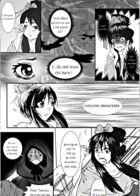 Sotsla Princess : Chapitre 1 page 12