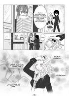 L'amour derriere le masque : Chapitre 2 page 2
