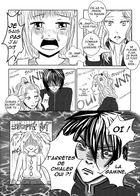 L'amour derriere le masque : Chapitre 2 page 4