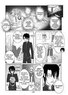 L'amour derriere le masque : Chapitre 2 page 6