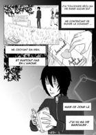 L'amour derriere le masque : Chapitre 2 page 13