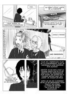 L'amour derriere le masque : Chapitre 2 page 14