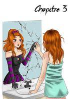 L'amour derriere le masque : Chapter 3 page 1