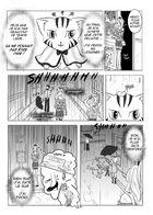 L'amour derriere le masque : Chapitre 3 page 4