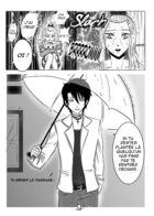 L'amour derriere le masque : Chapitre 3 page 5