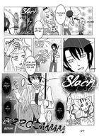L'amour derriere le masque : Chapitre 3 page 6