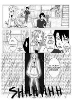 L'amour derriere le masque : Chapitre 3 page 10