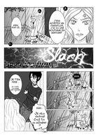 L'amour derriere le masque : Chapter 3 page 11