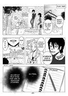 L'amour derriere le masque : Chapter 3 page 12