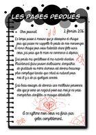L'amour derriere le masque : Chapitre 3 page 14