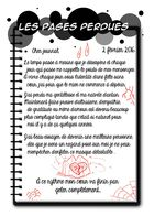 L'amour derriere le masque : Chapter 3 page 14