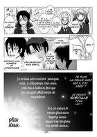 L'amour derriere le masque : Chapitre 4 page 3