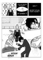 L'amour derriere le masque : Chapitre 4 page 8