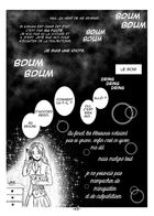 L'amour derriere le masque : Chapitre 4 page 9