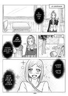 L'amour derriere le masque : Chapitre 4 page 10