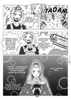 L'amour derriere le masque : Chapitre 4 page 12
