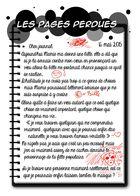 L'amour derriere le masque : Chapitre 4 page 19
