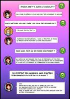 L'amour derriere le masque : Chapitre 4 page 22