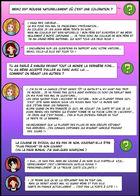 L'amour derriere le masque : Chapitre 4 page 25