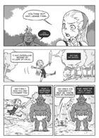 NPC : チャプター 1 ページ 8
