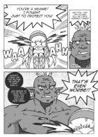 NPC : チャプター 1 ページ 19