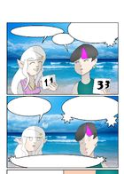 Hunk and Dashing : Chapitre 2 page 13