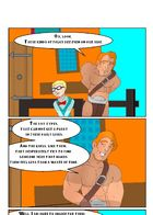 Hunk and Dashing  : Chapter 2 page 8