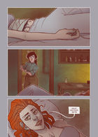 Plume : Capítulo 13 página 4