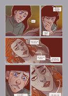 Plume : Capítulo 13 página 5
