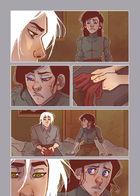 Plume : Capítulo 13 página 10